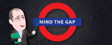 Teaching vs Training, Get a Klu-Mind the Gap