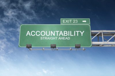 Accountable Sign Get A Klu