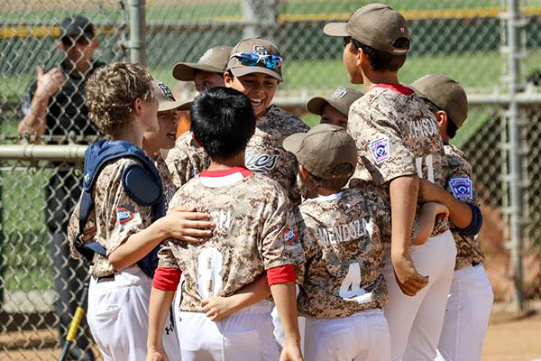 Get A Klu Little League 2016 2
