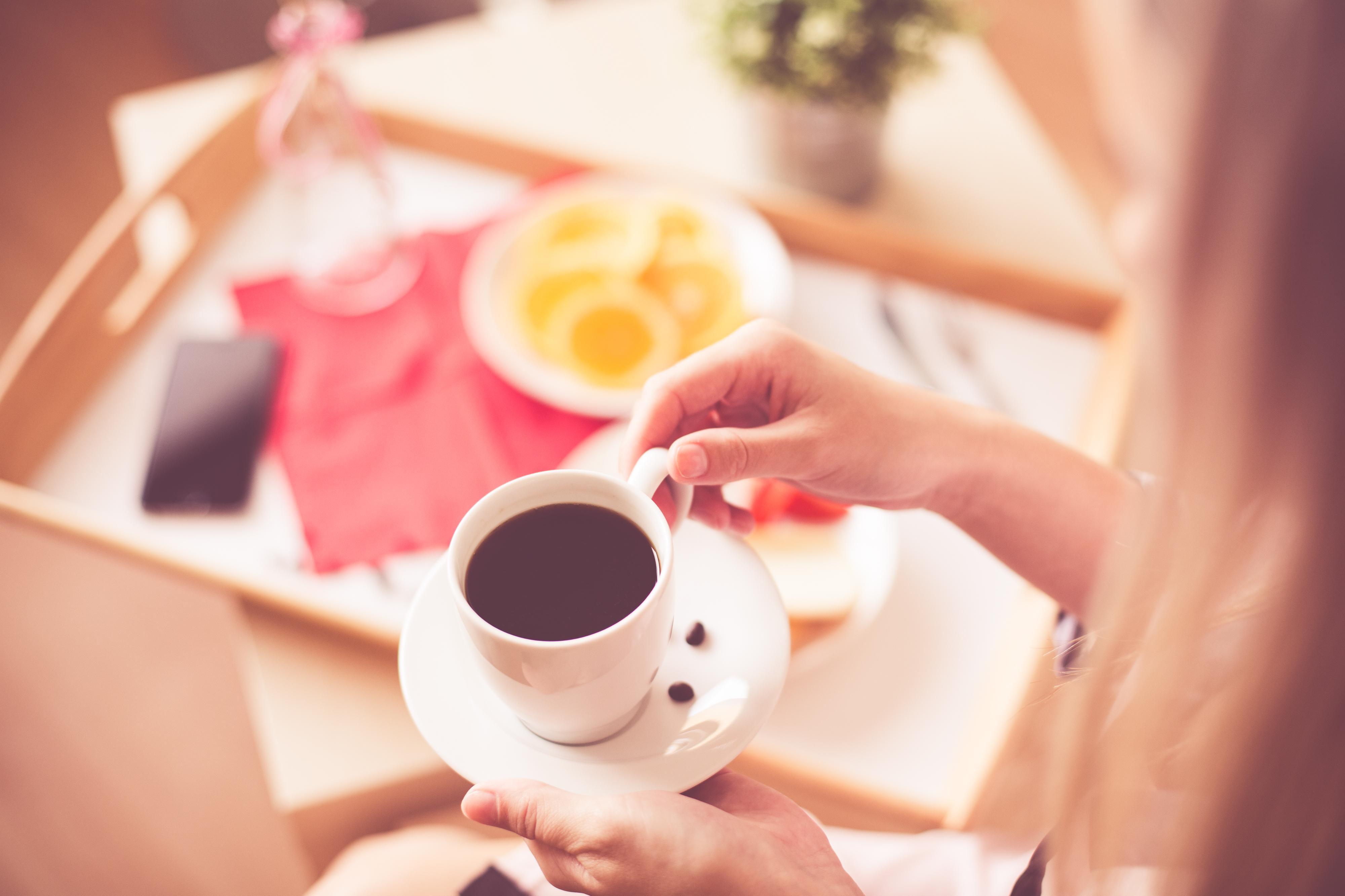 Get A Klu Morning Coffee