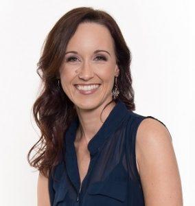 Shannon Parsons, Motivation and Mindset Coach